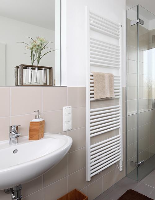 Sanitaer Badezimmer